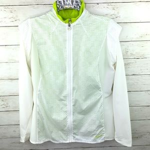 Nike Golf Tour Performance Jacket and Sweater
